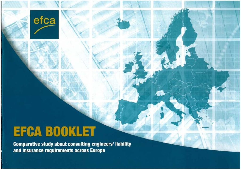 thumbnail of efca-booklet-comparison-study-about-consulting-engineers-liability-and-insurance-requirements-across-europe