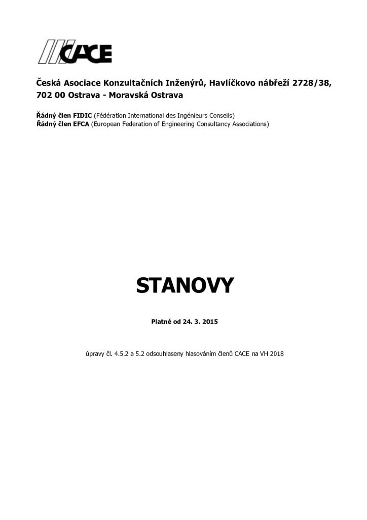 thumbnail of Stanovy CACE_6_2018